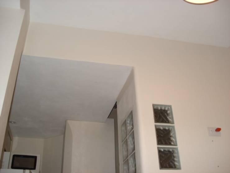 Después:  de estilo  por ANADECO - Decoradora y Diseñadora de Interiores - La Plata,