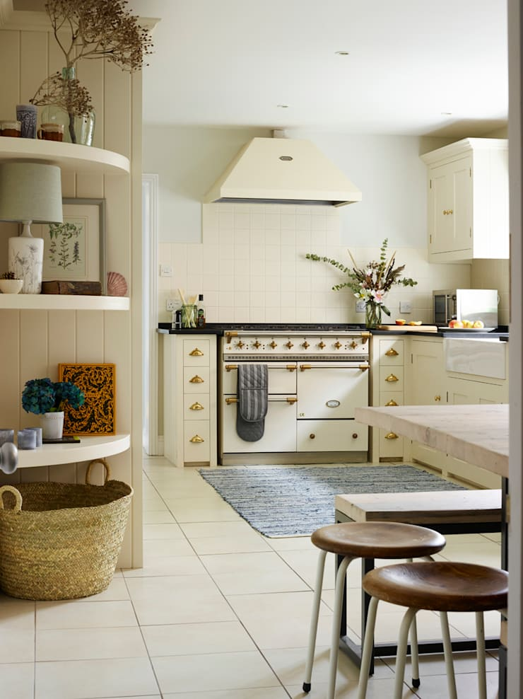 Kitchen by Imperfect Interiors
