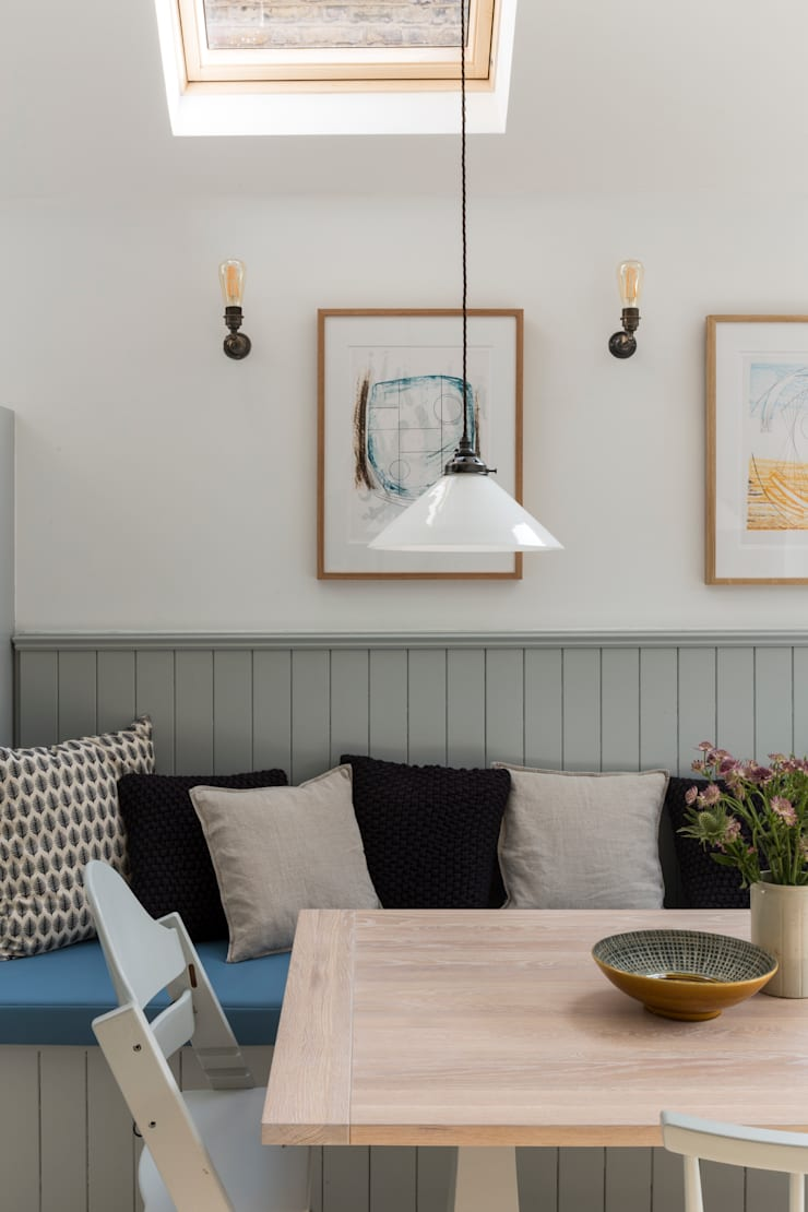Cuisine de style  par Imperfect Interiors, Classique