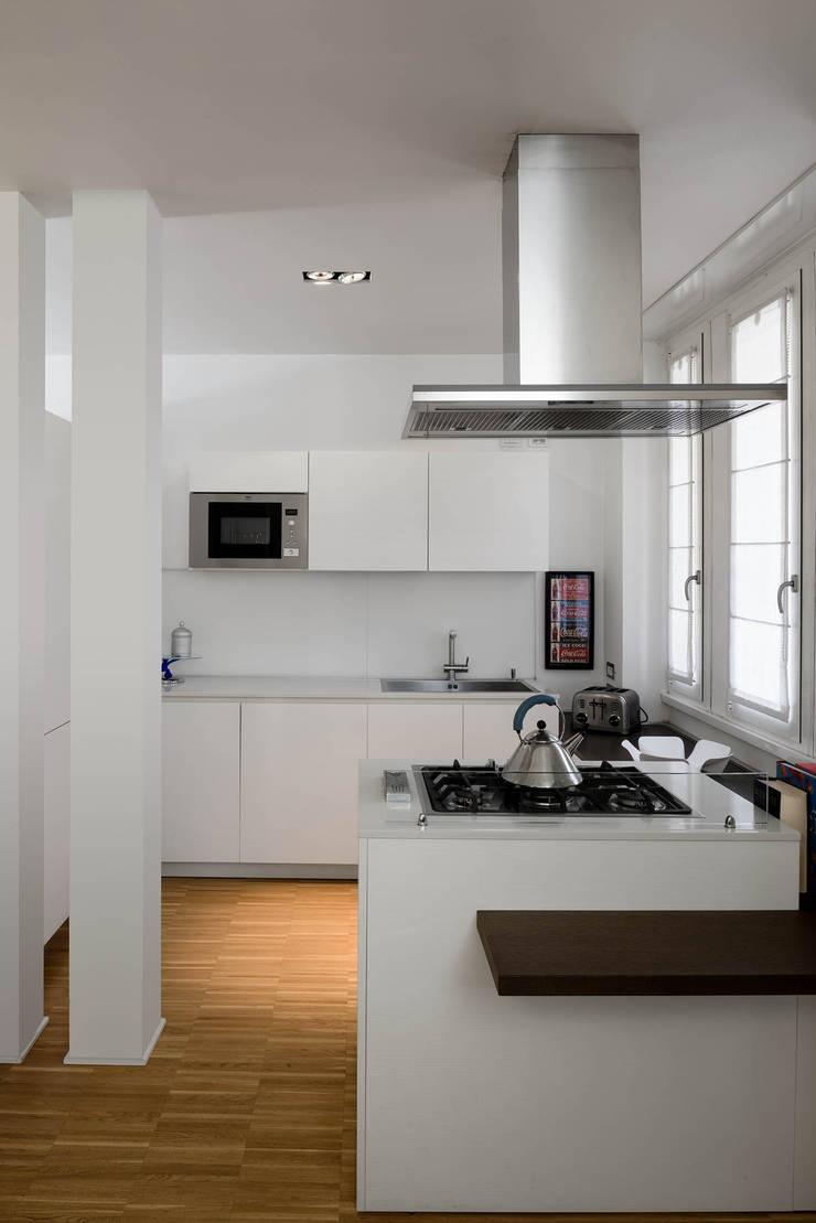 von Patrizia Burato Architetto Modern MDF