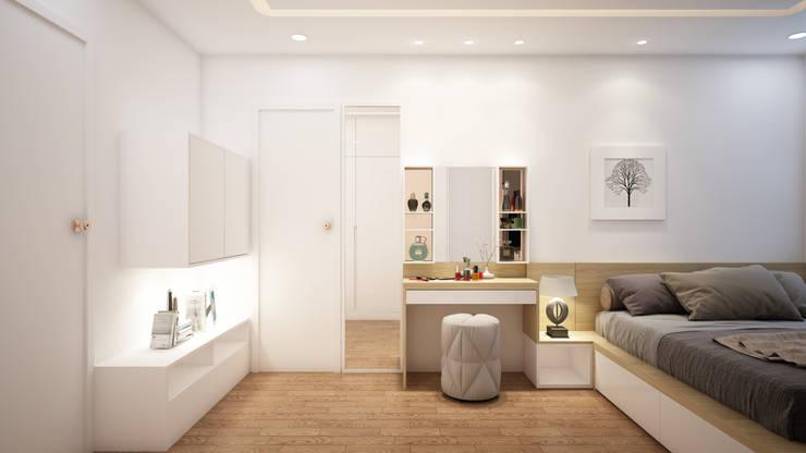Thiết kế và thi công nội thất căn hộ chung cư tại TPHCM liên hệ 0911.120.739:  Spa by TNHH xây dựng và thiết kế nội thất AN PHÚ CONs 0911.120.739