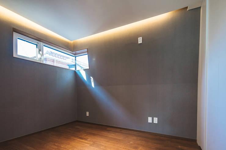 온기: AAPA건축사사무소의  방