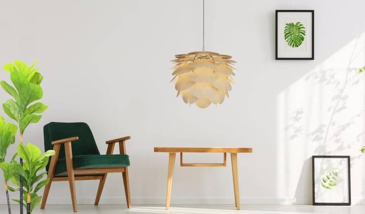 oleh Eurooo Brasil, Skandinavia Kayu Wood effect