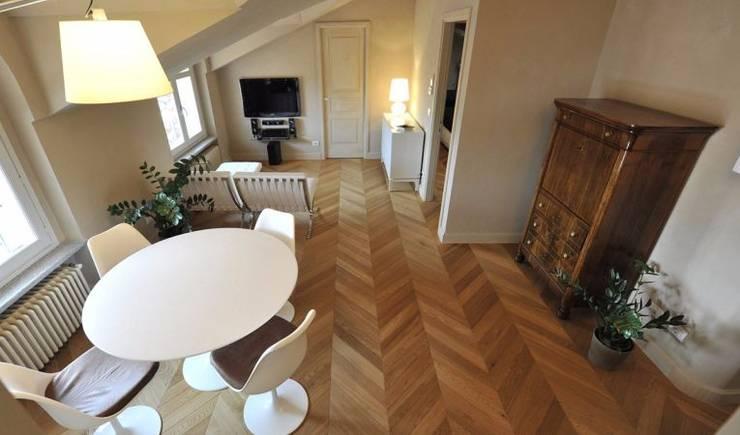 oleh Eurooo Brasil, Klasik Kayu Wood effect