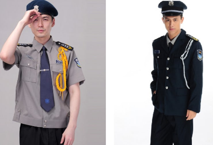 May đồng phục bảo hộ lao động:   by Đồng phục Kiến Bách Á