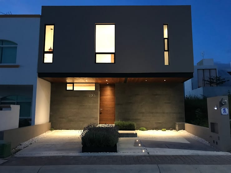 Rumah tinggal  by CAMAOS