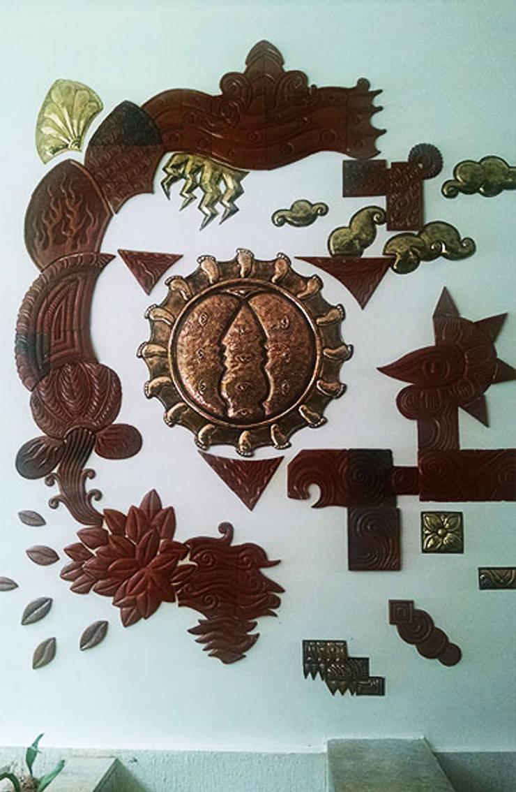 Artwork by BhuviDesignStudio