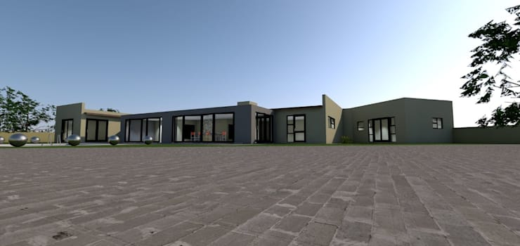 FOURWAYS PROJECT:   by MNM MULTI PROJECTS