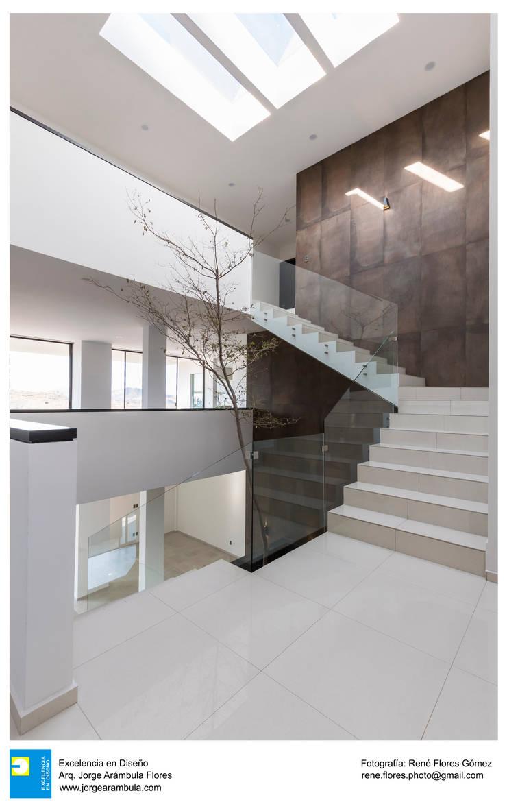 Excelencia en Diseño의  계단