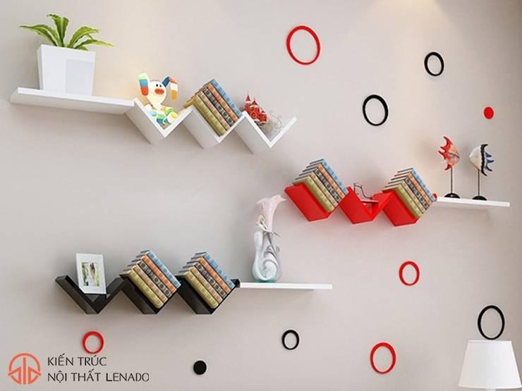 Kiến trúc sư:  Dining room by Lenado