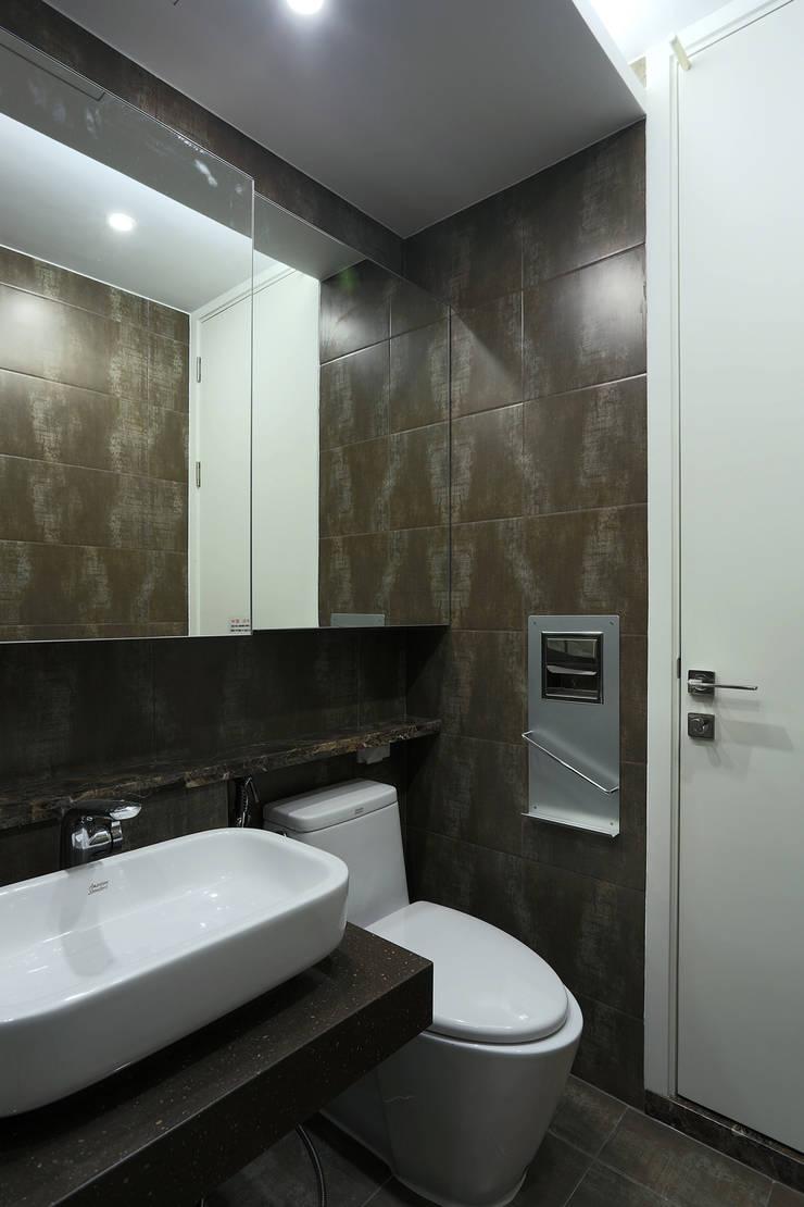 Bathroom by Design Mind Mirae