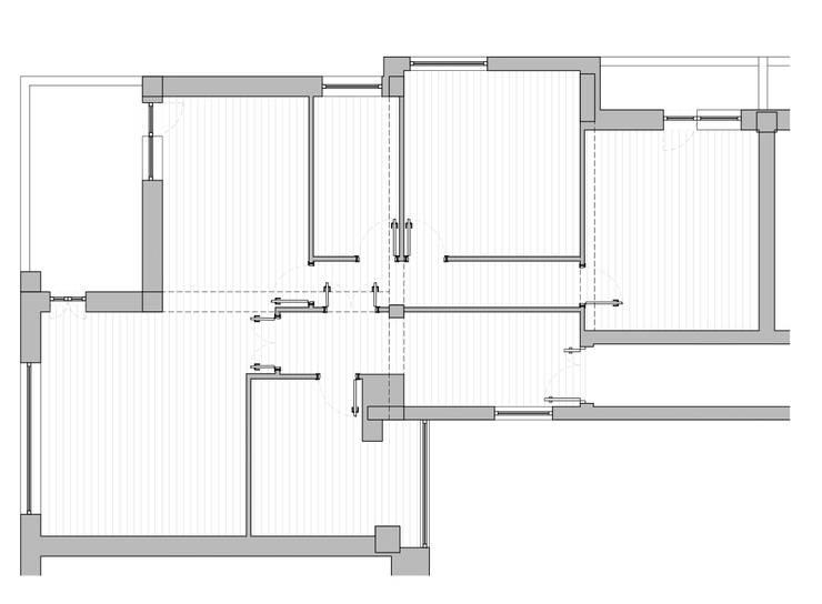 Come Progettare Una Casa Di 120 Mq Idee E Soluzioni