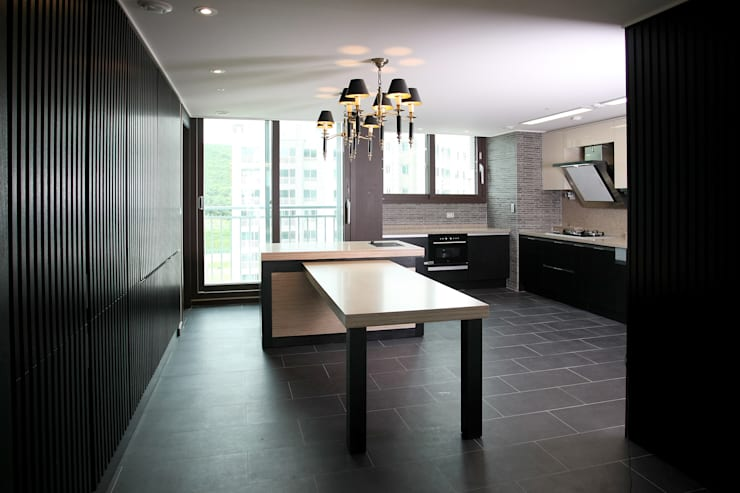 Kitchen by Design Mind Mirae