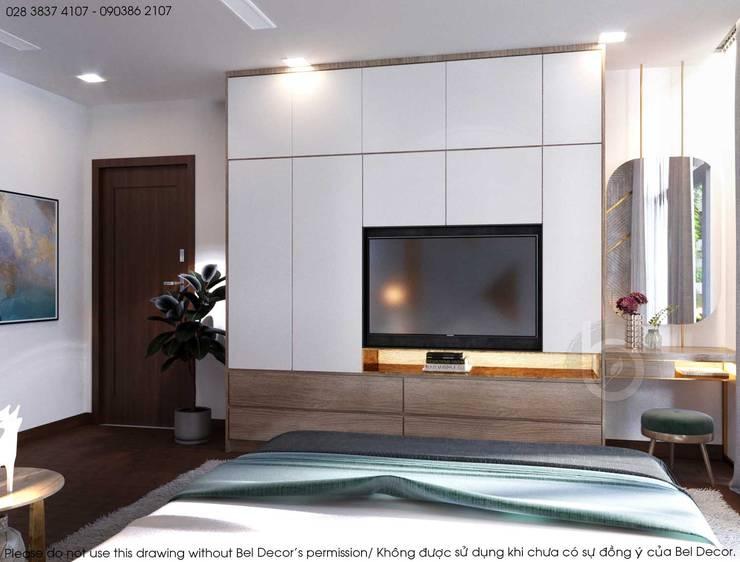 HO1836 Luxury Apartment/ Bel Decor:   by Bel Decor
