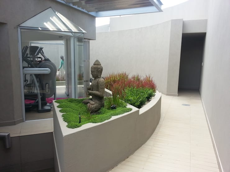 Garden by Japanese Garden Concepts