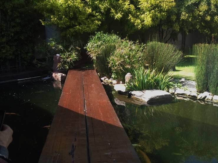BELL:  Garden by Japanese Garden Concepts