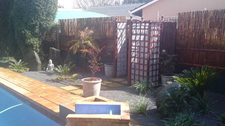 COOPER:  Garden by Japanese Garden Concepts
