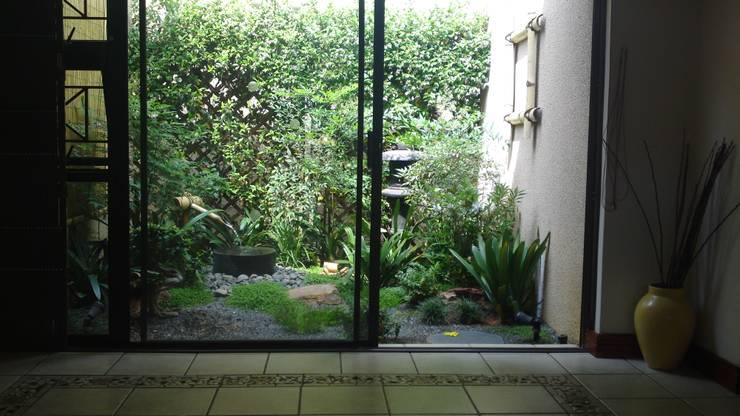 DURBACH:  Garden by Japanese Garden Concepts