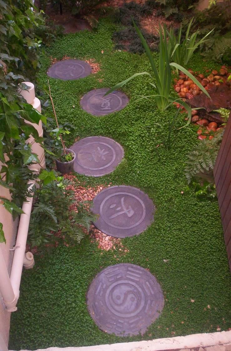 FIENBERG:  Garden by Japanese Garden Concepts