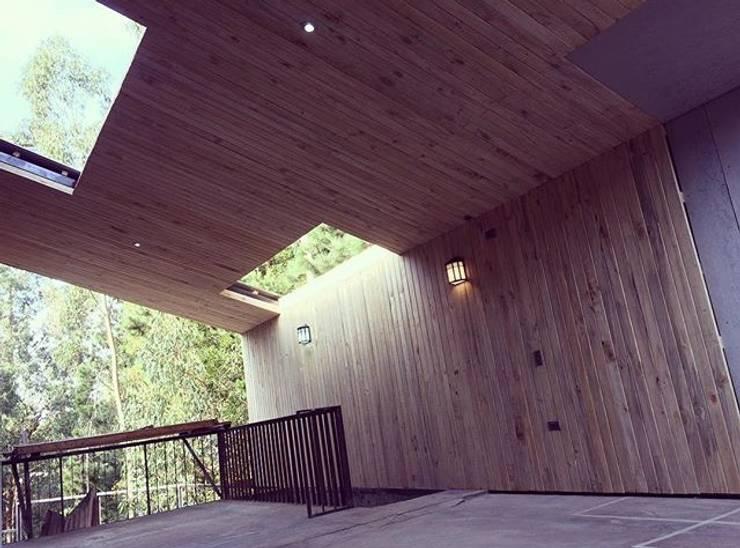 Patios & Decks by Manuel Herrera