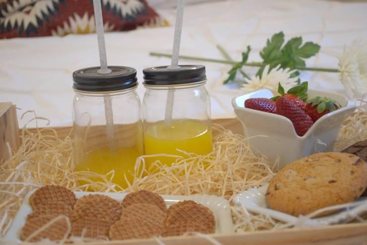 Desayuno:  de estilo  de Home Staging Bizkaia