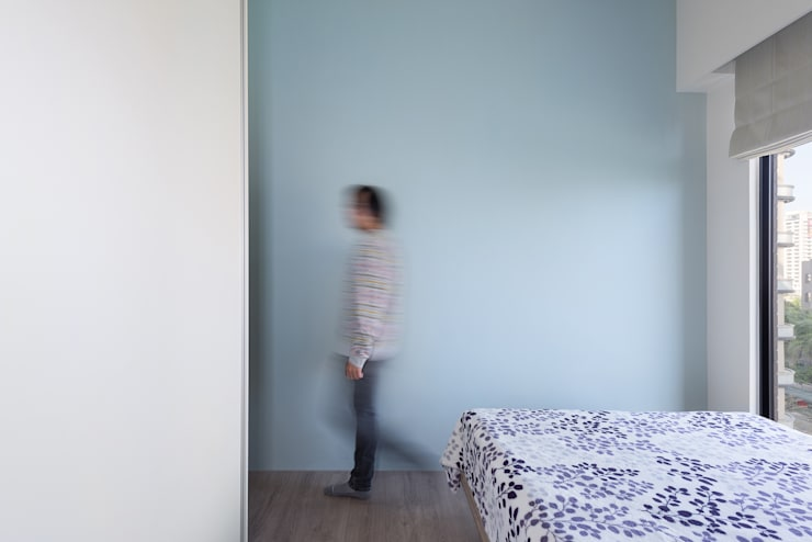 H residence:  浴室 by Fu design