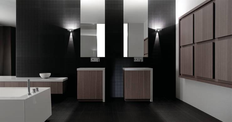 Bathroom by PTC Kitchens , Modern