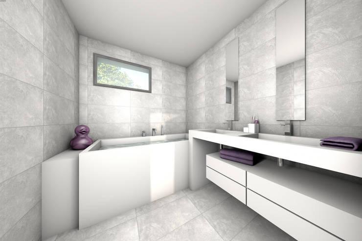 Bathroom by réHome