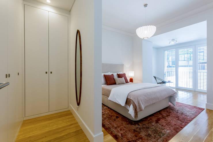Suite: Quarto  por Hoost - Home Staging