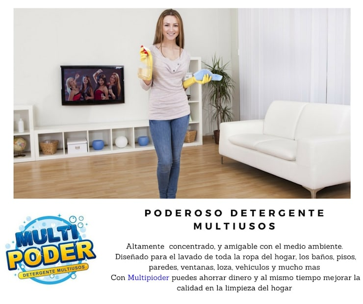 Multipoder 3 litros:  de estilo  por Multipoder
