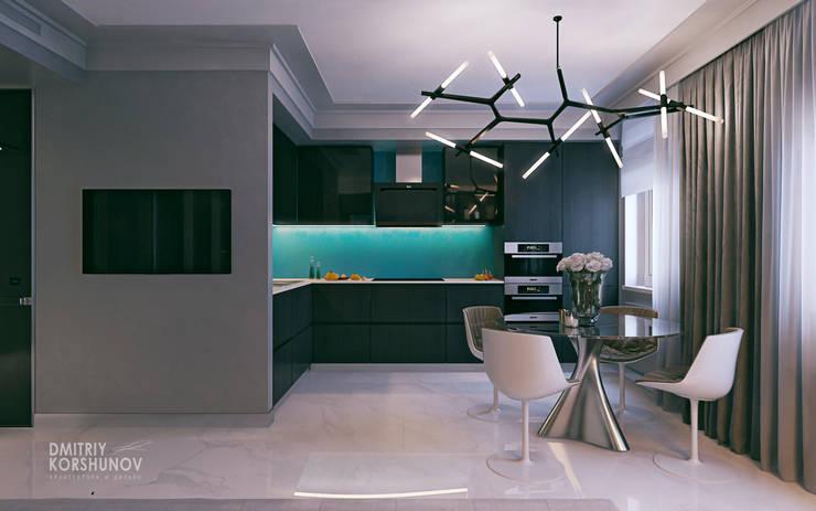 Nhà bếp by Дмитрий Коршунов