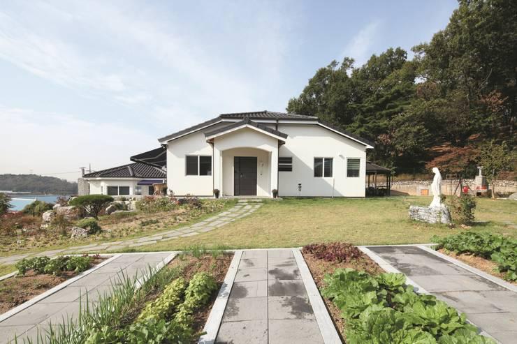 안산 장상동: 하우스톡의  주택