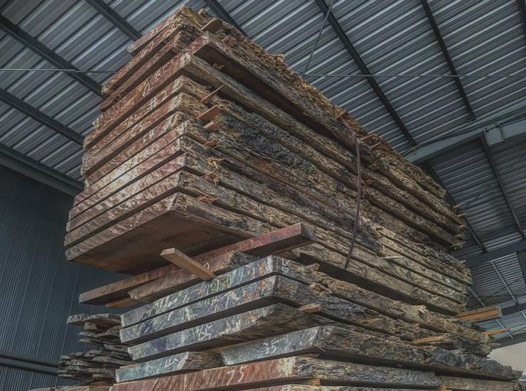 製材後的材料分類:   by 製材所 Woodfactorytc