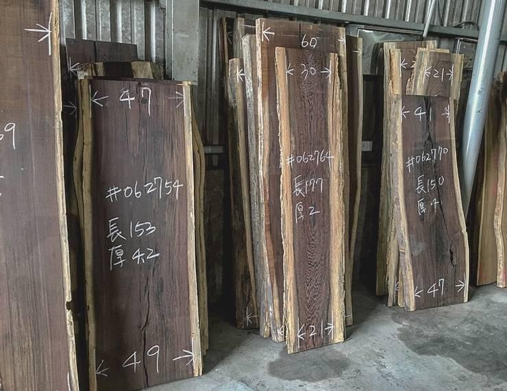 木材料室:   by 製材所 Woodfactorytc