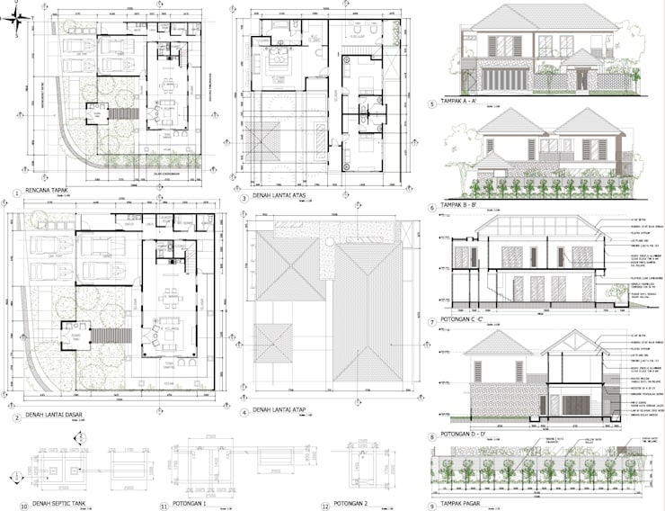 Preliminary Design:   by Tama Tektonika