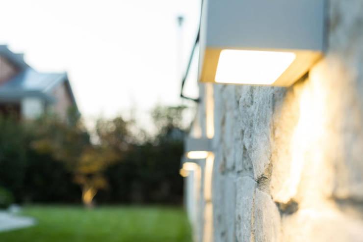 Rinnova il tuo giardino o il tuo terrazzo con le luci da esterno