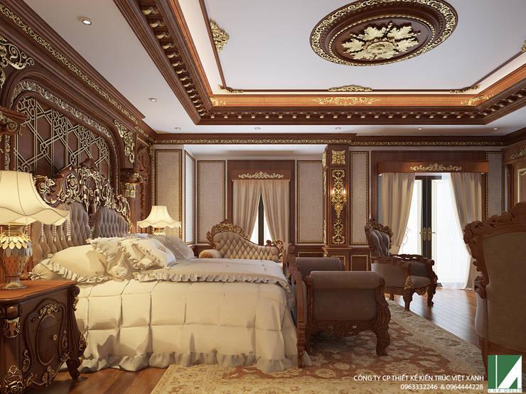 TỔNG HỢP NỘI THẤT CĂN HỘ VINNOMES IMPERIA HẢI PHÒNG:   by công ty cổ phần Thiết kế Kiến trúc Việt Xanh