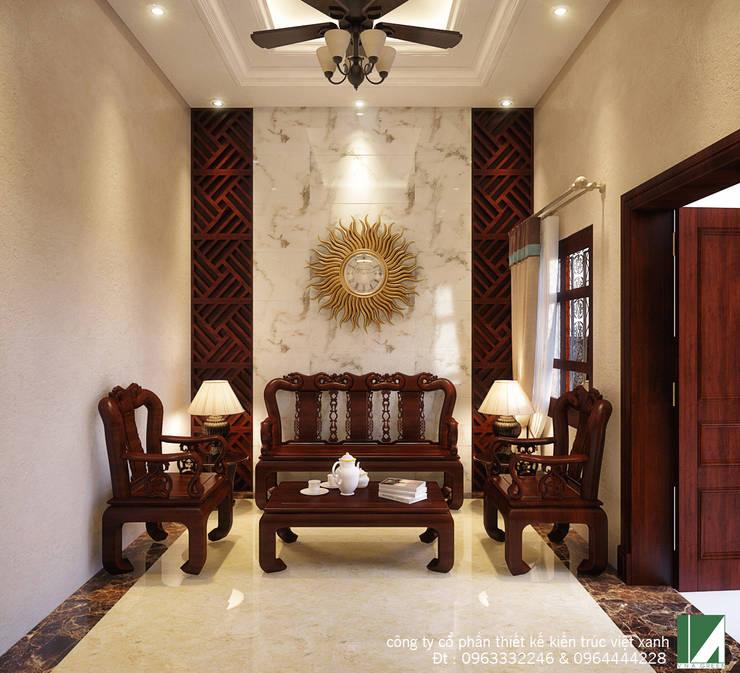 NỘI THẤT NHÀ PHỐ NHỎ :   by công ty cổ phần Thiết kế Kiến trúc Việt Xanh