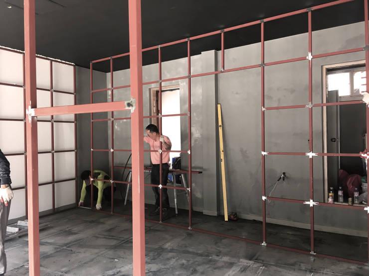 수동 사무실: 디자인스튜디오참의  회사