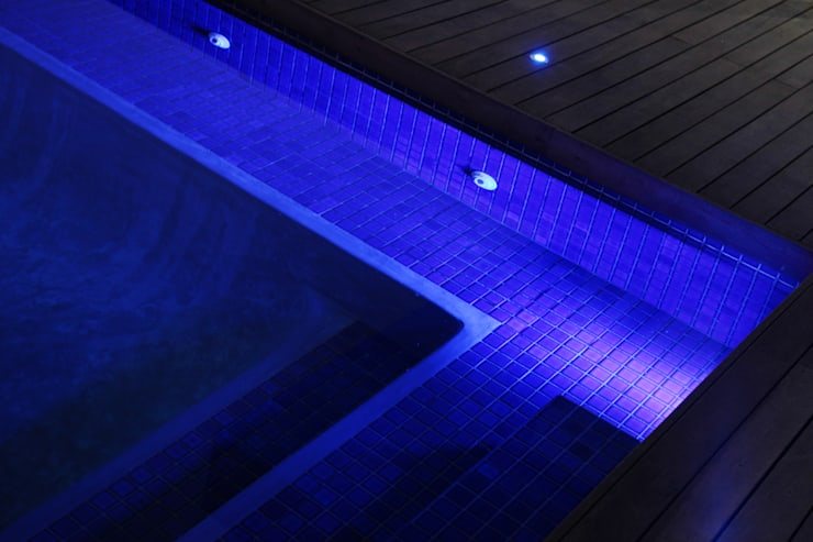 Ebotse Estate:  Pool by Vision Tribe
