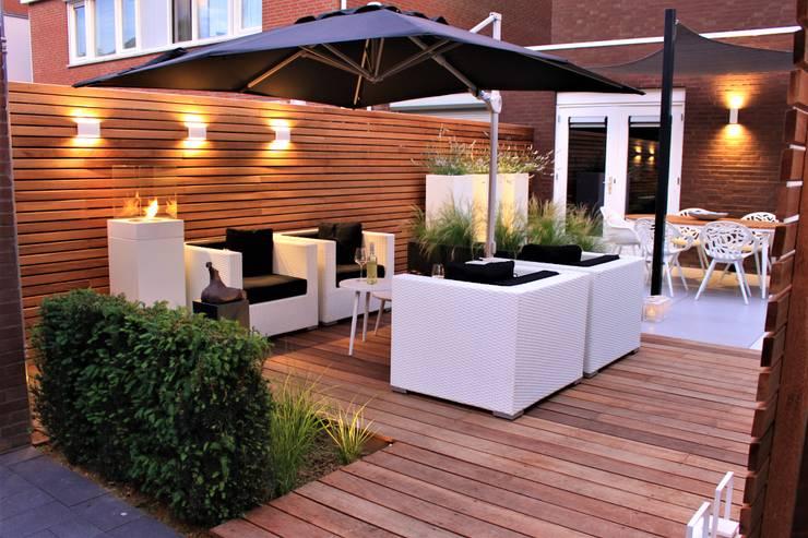 terrasverlichting modern