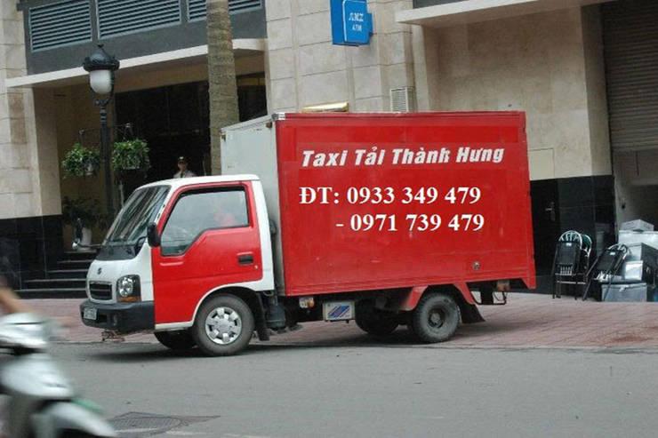 by Vận Tải Thành Hưng