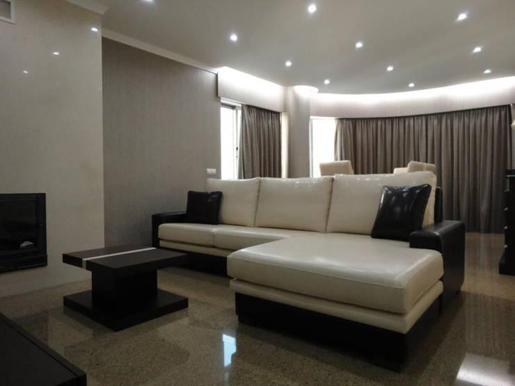 Salas de estar  por PROJETARQ
