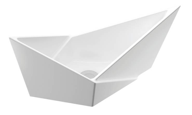 Velta: moderne Badezimmer von ZICCO GmbH