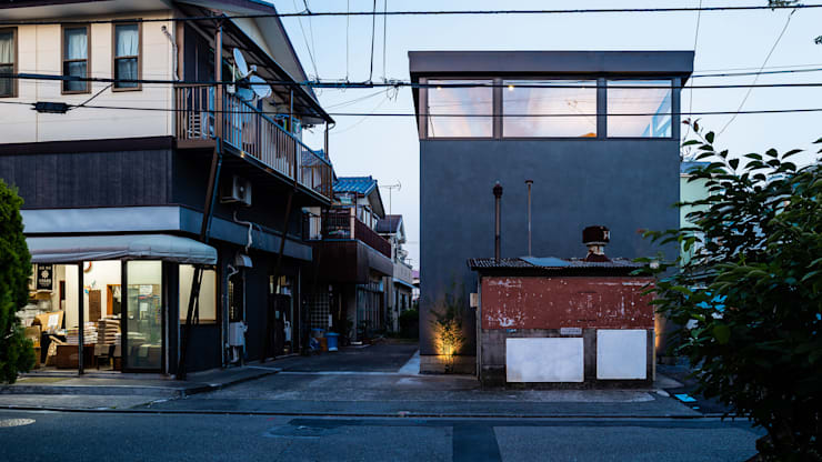 SAIWAIの家: 株式会社 N&C一級建築士事務所が手掛けた家です。