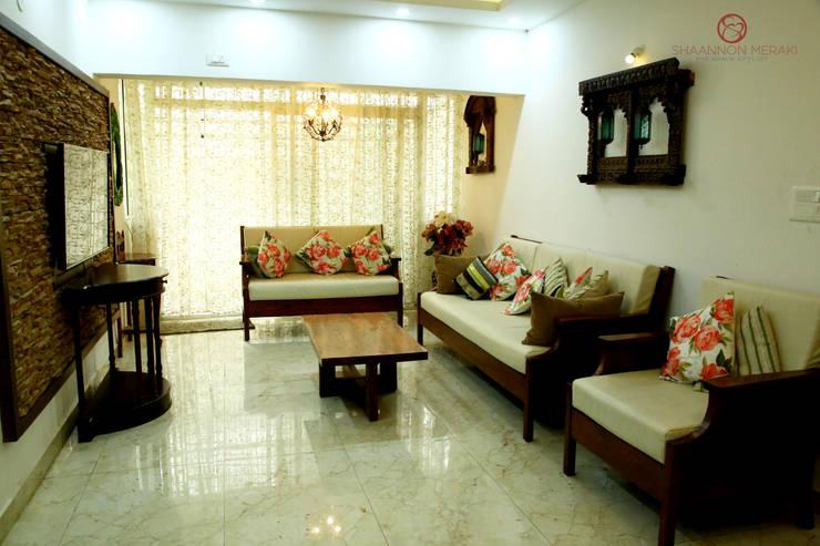 Reliaable Acacia Sarjapur Road:   by Shaannon Meraki Concepts PVT LTD