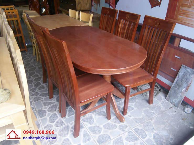 Mẫu BAX813:   by Đồ gỗ nội thất Phố Vip