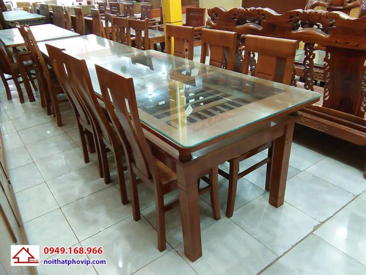 Mẫu BAX674:   by Đồ gỗ nội thất Phố Vip
