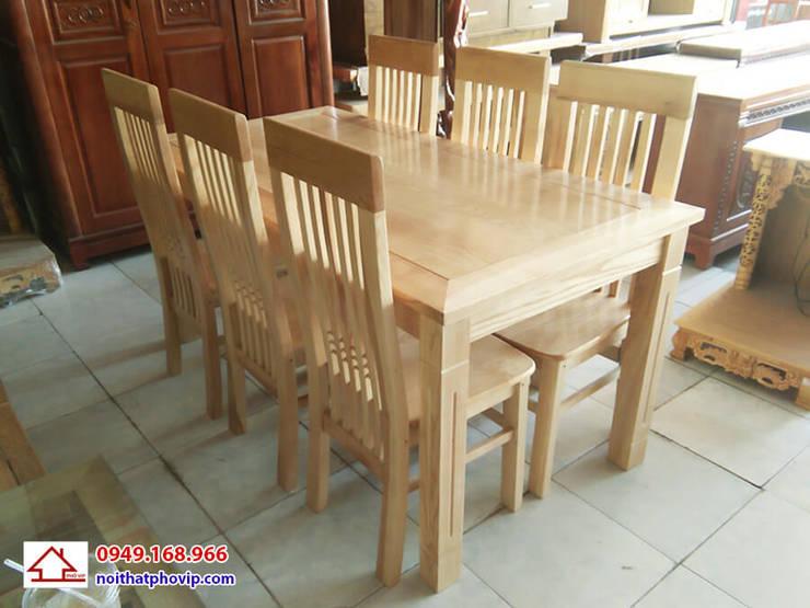 Mẫu BAS676:   by Đồ gỗ nội thất Phố Vip