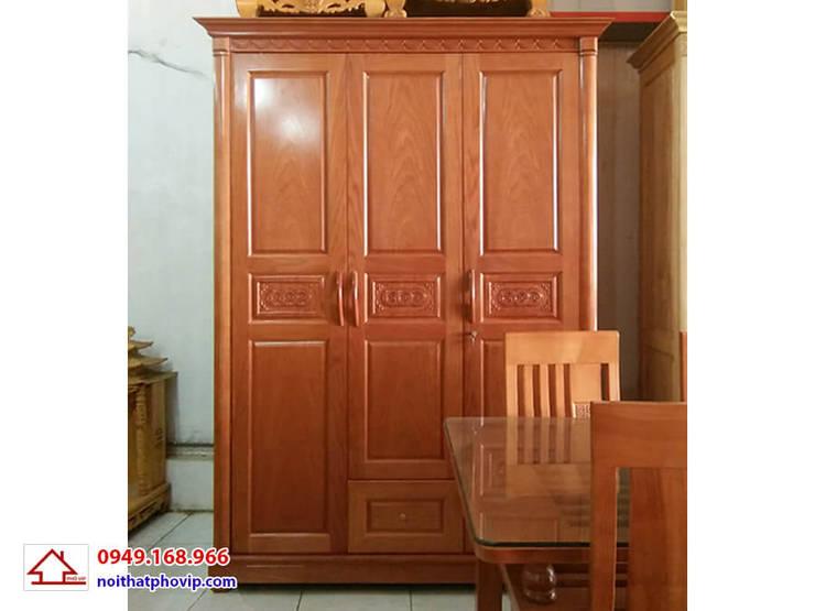 Mẫu TAX753:   by Đồ gỗ nội thất Phố Vip